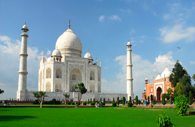india golden triangle private tour